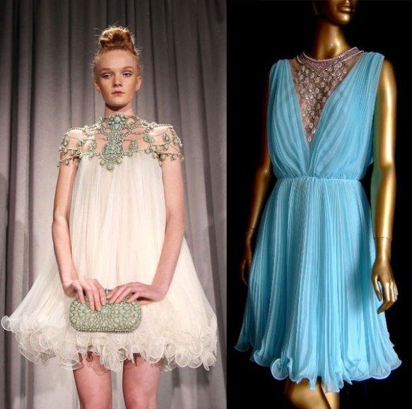 Vintage clothing | rebecca henretta | design » into « words