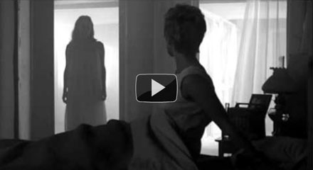 Two women? in Bergman's Persona