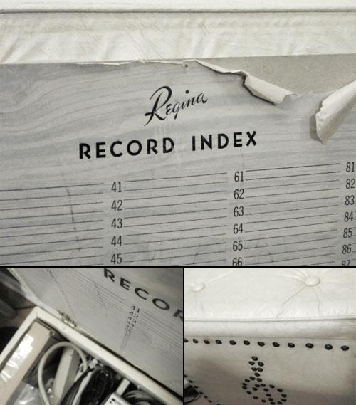Record bin