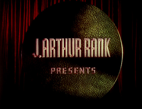 J. Arthur Rank type from The Red Shoes
