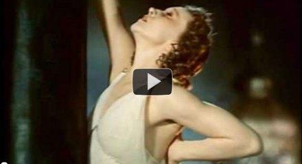 Ballerina vs. ballerina: Maya Plisetskaya stabs Galina Ulanova