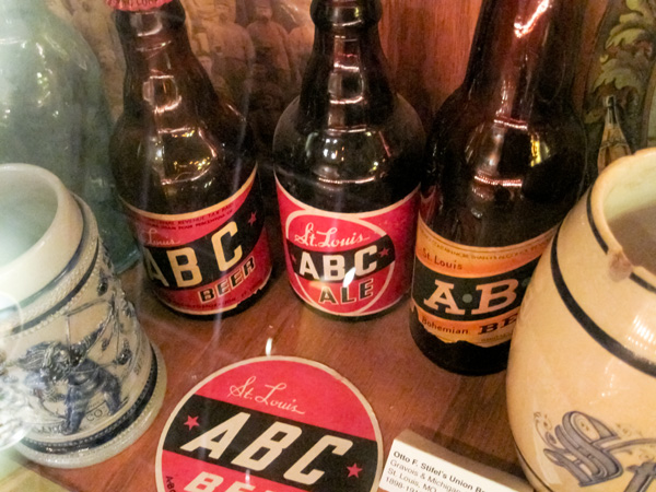 St. Louis ABC Beer at Schlafly Bottleworks
